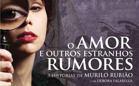 MURILO RUBIÃO E A LITERATURA FANTÁSTICA
