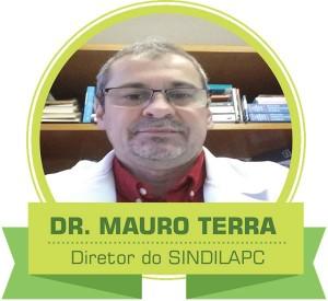 Dr Mauro Terra