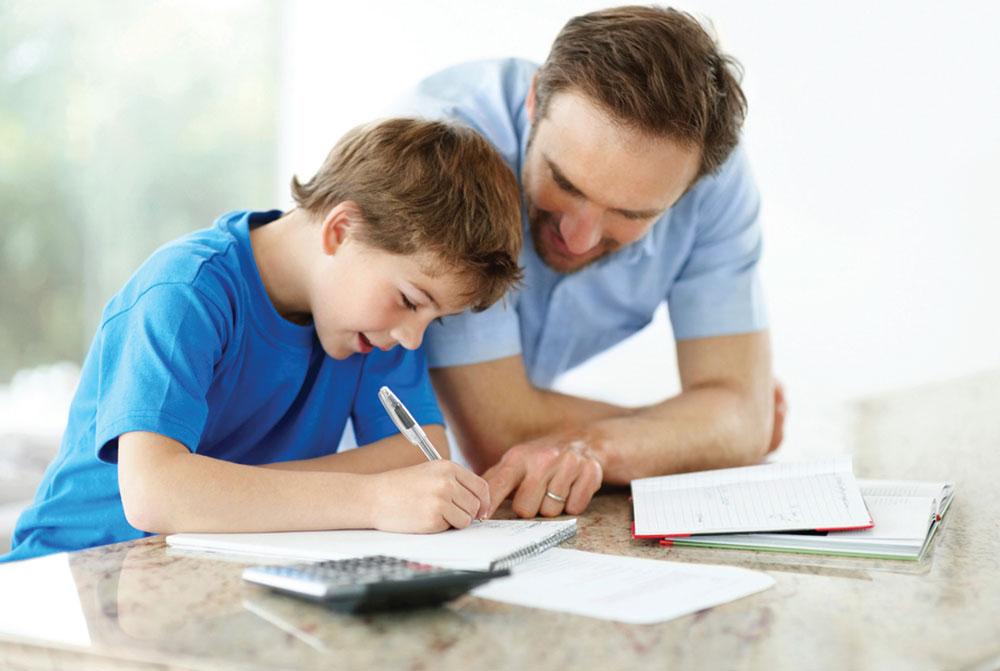 Você participa da Vida Escolar de seu Filho?