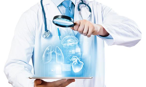 Oportunidade para médicos : Curso de Assistente Técnico em Perícia Médica